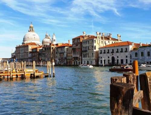 Our Italian Adventure – Venice!