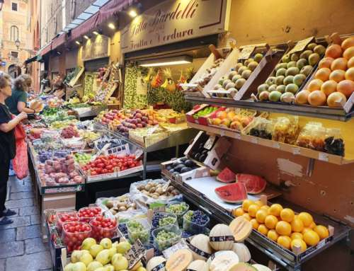 Bologna – Italy's Food Heart