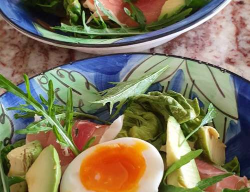 Can you make a perfect soft boiled egg?